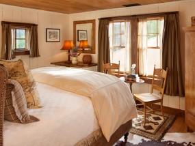 Granite Lodge - King Bed
