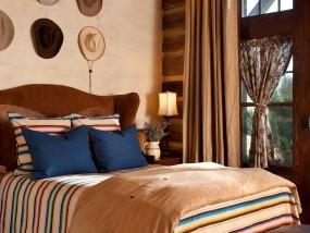 Granite Lodge - Queen Bed