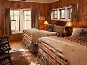 Granite Lodge - 2 Queen Beds