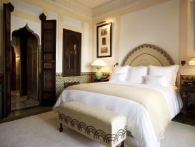 Deluxe Koutoubia Room