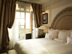 Deluxe Agdal Room