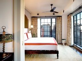The Bowery Hotel Rooms Amp Suites New York United States