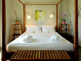 Double Executive Room with Sea View