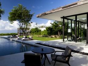 Three-bedroom Pool Villa