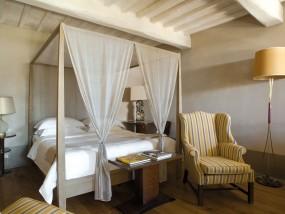 Junior Suite with Veranda and Garden