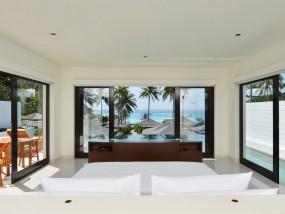 2-Bedroom Grand Pool Suite