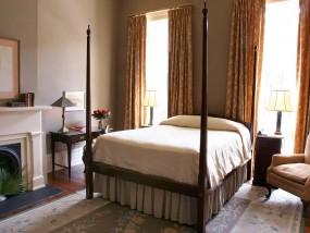 Soniat House Deluxe Room