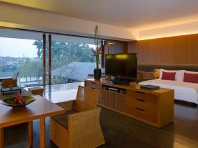 Kasara River View Suite
