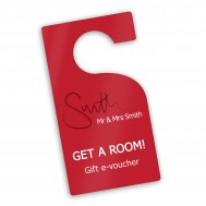 image of Get a Room! gift e-voucher